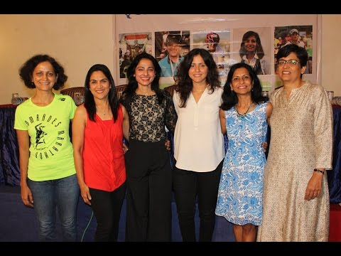Queens of Endurance by Pune RoadRunners