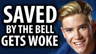 Saved by the Bell Gets Woke Reboot