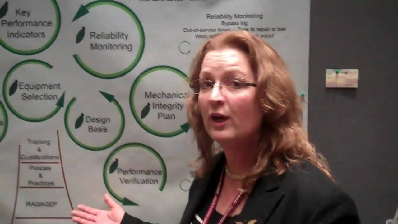 Angela Summers dr. angela e. summers talks about safe automation | aiche