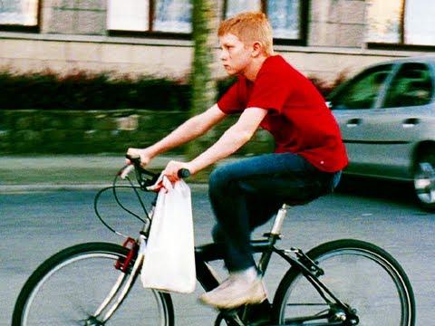 der junge mit dem fahrrad stream