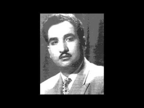 مقام حكيمي ويا خشوف ~ ناظم الغزالي ۞ Maqam Hakimi - Nazem al-Ghazali