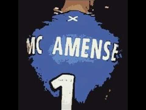DJ Lozza Mc Stretch Mc Amense - North South East West