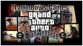 Grand Theft Auto: San Andreas ep 13