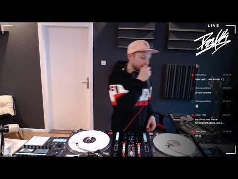 6x DJ WORLD CHAMPION - RAFIK LIVE