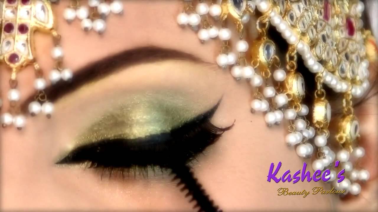 Eyeshadow videos