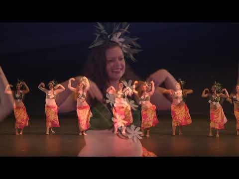 """Te Fare O Tamatoa - """"Tiaré Tahiti"""""""