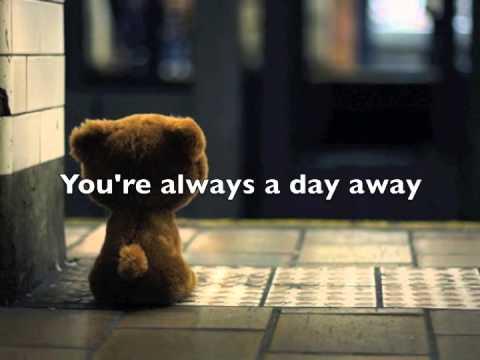 Annie - Tomorrow (Literal Lyrics Video)