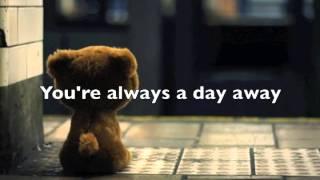 Gambar cover Annie - Tomorrow (Literal Lyrics Video)