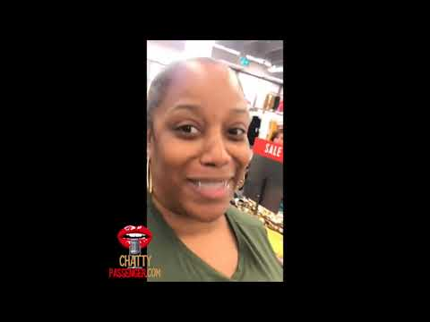 Woman Racially Profiled in Old Navy
