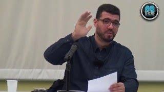 Dans cet extrait, cheikh Moncef Zenati répond à une question que be...