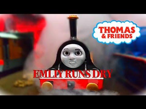 Thomas & Friends- Emily Runs Dry- Hornby/Bachmann TFTT