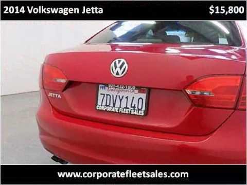 2014 Volkswagen Jetta Used Cars Pittsburg CA