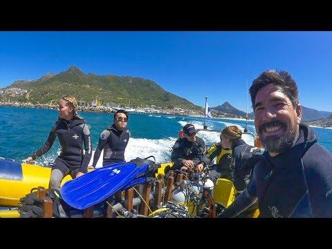 Season Finale MEGASODE!!  88 days of Summer in Cape Town- Sailing Vessel Delos Ep. 141