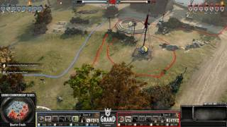 GCS Quarter Final 1: DevM vs. Talisman - the full battle!