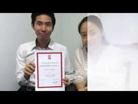 Mandarin course Singapore: What's it like to learn Chinese with Yi Mandarin?