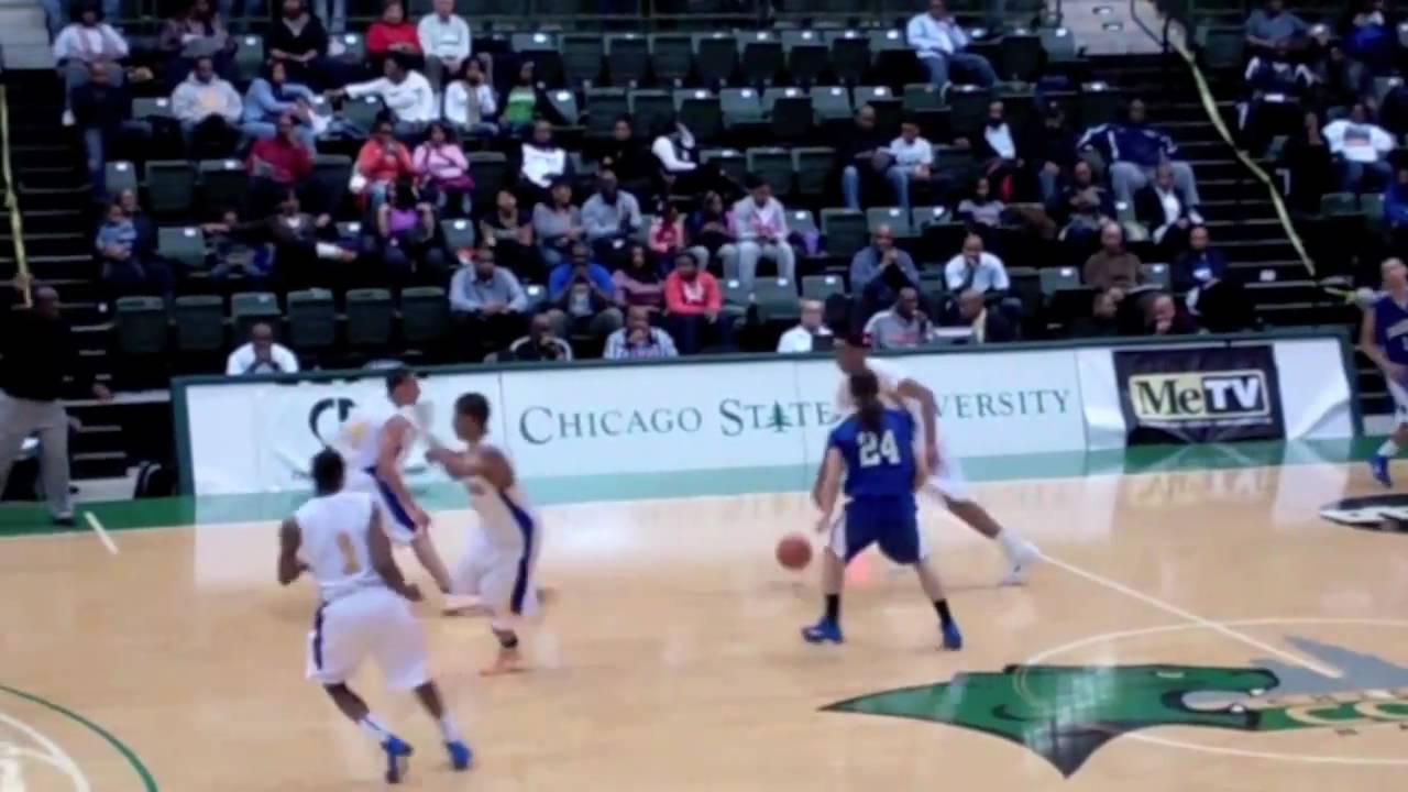 Jabari Parker (Simeon) playoff game highlights 2/13/11 v ... Jabari Parker Simeon