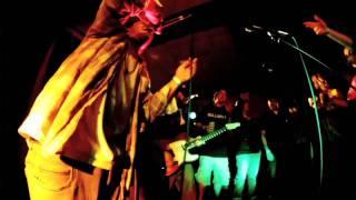KILLA GENS | Alright (STONED) LIVE