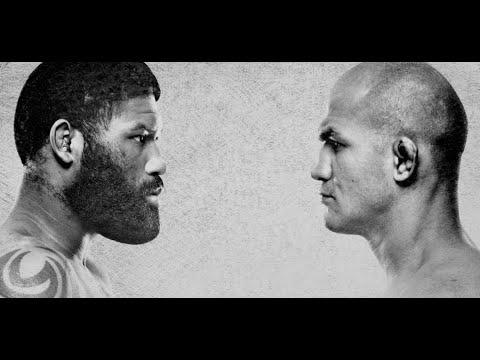 Разбор турнира UFC: Blaydes vs. Dos Santos