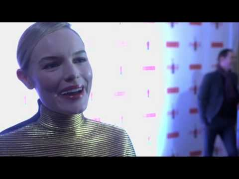 Kate Bosworth Interview
