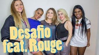 Baixar QUAL GRUPO ESTÁ CANTANDO? feat. ROUGE - Raissa Chaddad