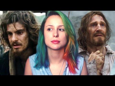 SILÊNCIO: o novo (e esnobado) filme de Martin Scorsese