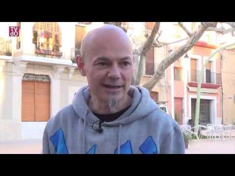 Entrevista a Jesús Hernández Cifuentes en Ontinyent