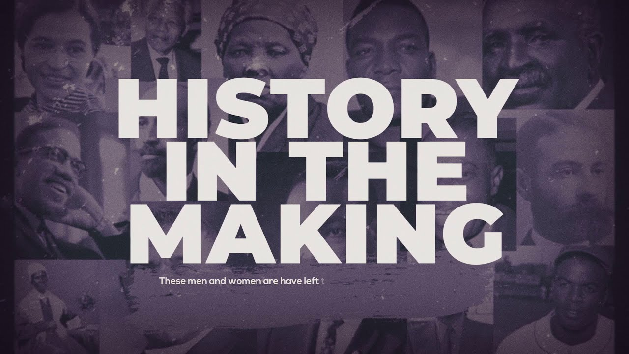 Cutright x Ike Hill x Ron Smith - History in the Making (Official Visual)