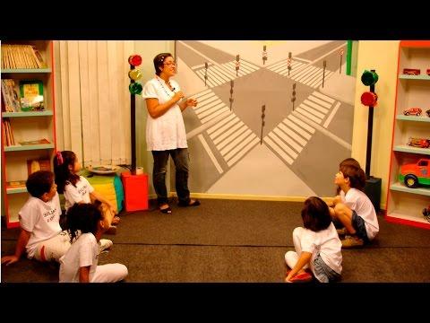 Curso Trânsito na Educação Infantil e Fundamental I - Por que Ensinar Trânsito na Educação