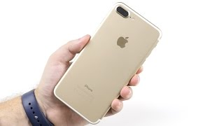 iPhone 7 Plus: распаковка и первое впечатление X2