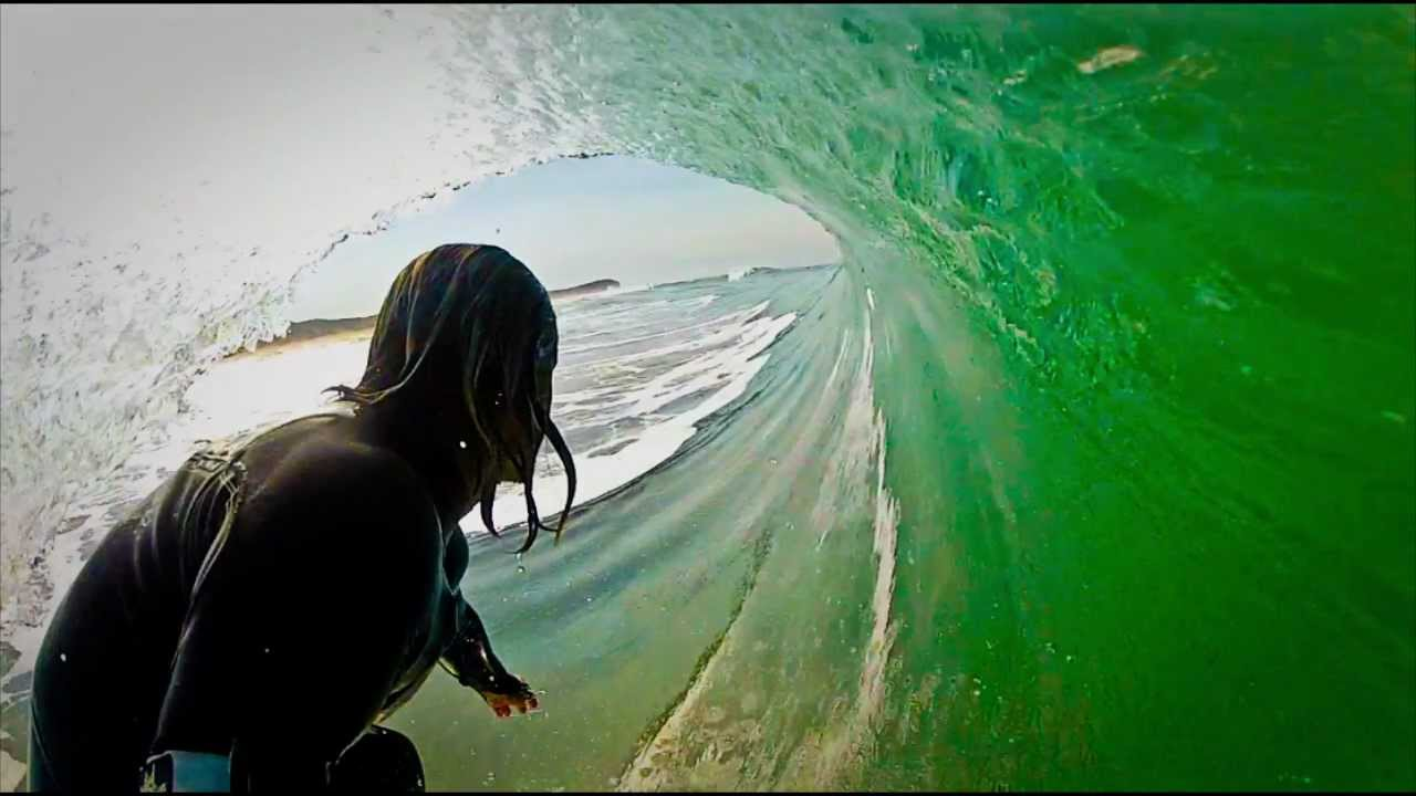 Surfing The Pipeline - Gopro Hd - Youtube-7288