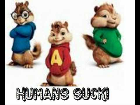 Alvin And The Chipmunks Fallen Soldiers