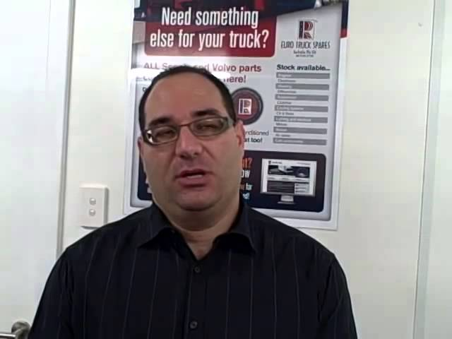 Jeff Miles - The Business Doctor - Client Testimonial Spare Parts