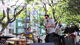 Ner de Leon LIVE Cover Chicago Song