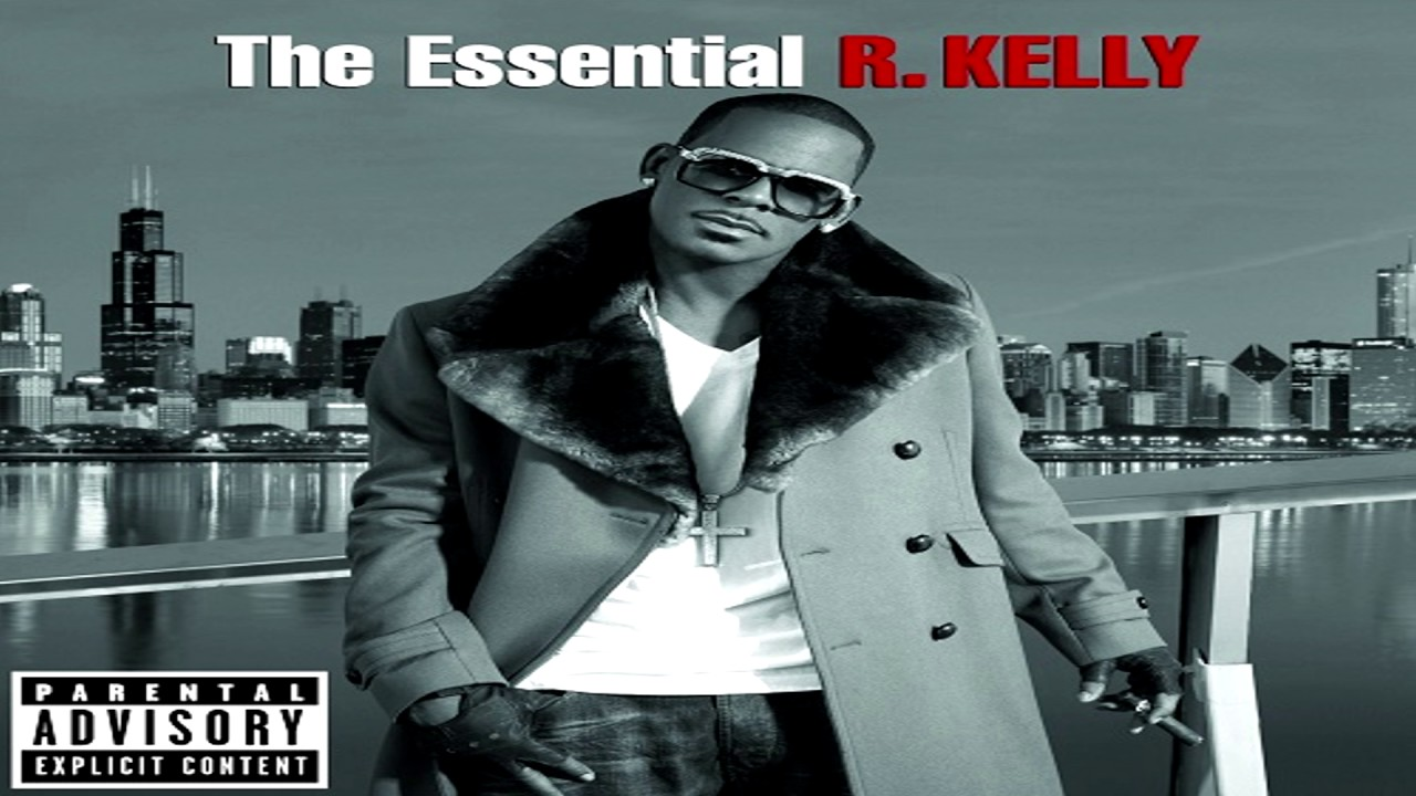 R. Kelly - I Believe I Can Fly (Radio Edit) - YouTube