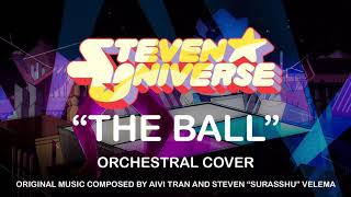 "Download Steven Universe || ""The Ball"" - Orchestral Cover Mp3 and Videos"