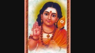 Subramanya Bhujangam -- Jayendra Saraswati Swamigal -- Part 1