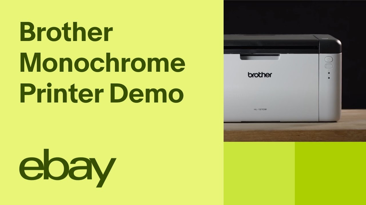 NEW DRIVER: BROTHER HL-1210WR PRINTER