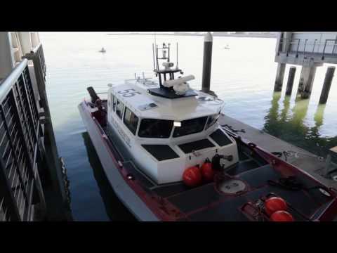 Inside SFO: Episode #27 - Marine Rescue