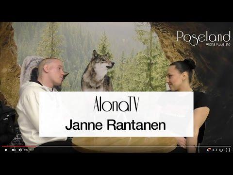 Janne Rantanen ⎜AlonaTV