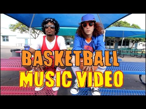 Basketball OFFICIAL Music Video by ATM & IMD | @HowToMakeHits @itsmeimd