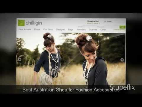 Introducing Chilligin - Online Shopping for Women's Fashion Accessories