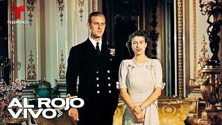 La historia del príncipe Felipe, esposo de la reina Isabel, resumida en imágenes