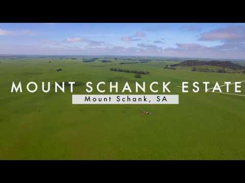 Mount Schanck Estate. CBRE Agribusiness, SA