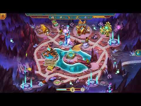 Viking Brothers 4 level 14 |
