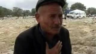 Ali Aktan Şahan - Çepni Sarılar Köyü - 2007 Ziyaret 1