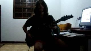 João Castañon-Marcha Turca-Mozart(na guitarra)