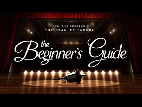 The Beginner´s Guide - Episode 2
