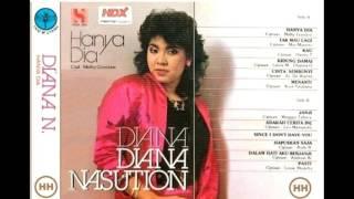 Gambar cover Diana Nasution - Hanya Dia