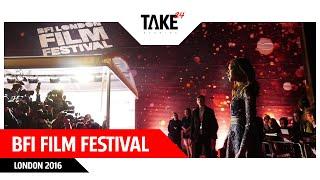 BFI Film Festival - London 2016