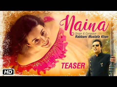 Naina   Teaser   Rabbani Mustana Khan   Arafat Mehmood   Releasing on 15th Nov.